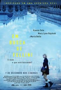 Em Busca de Fellini