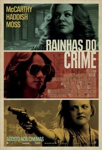 Rainhas do Crime