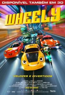 Wheely - Velozes e Divertidos