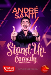 Stand - Up Comedy