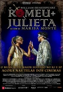 Romeu e julieta, ao Som de Marisa Monte
