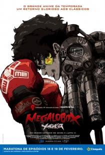 MEGALOBOX - Parte I