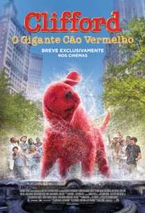 Clifford - O Gigante Cão Vermelho