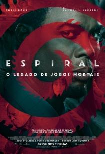 Espiral - O Legado de Jogos Mortais