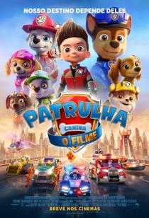 Patrulha Canina – O Filme