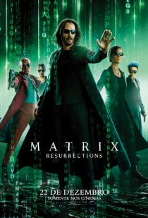 Matrix Ressurections