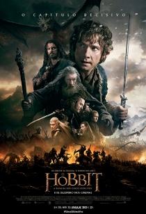 O Hobbit: A Batalha dos Cinco Ex�rcitos