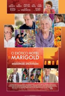 O Ex�tico Hotel Marigold