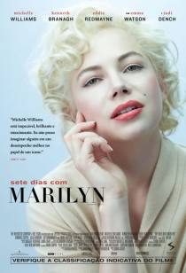 Sete Dias com Marilyn