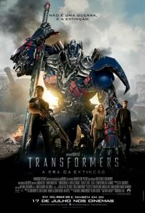 Transformers: A Era da Extin��o