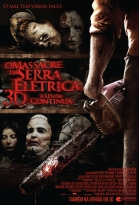 O Massacre da Serra Eltrica 3D - A Lenda Continua