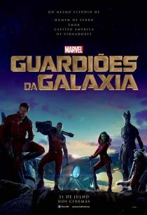 Guardi�es da Gal�xia