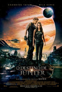 Poster de: O Destino de Júpiter