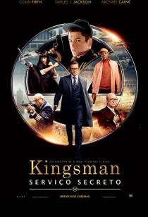 Kingsman: Servi�o Secreto