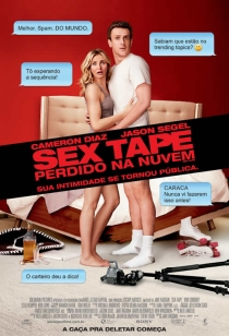 Sex Tape - Perdido na Nuvem
