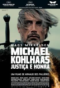 Michael Kohlhaas - Justi�a e Honra