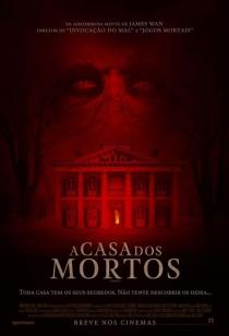 Poster de: A Casa dos Mortos