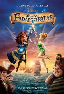 Tinker Bell: Fadas e Piratas