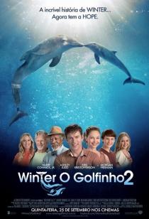Winter O Golfinho 2