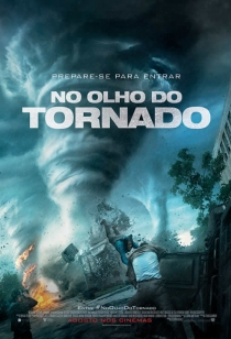 Poster de: No Olho do Tornado