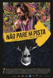 N�o Pare na Pista - A Melhor Hist�ria de Paulo Coelho