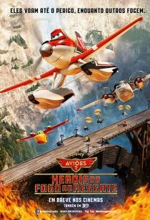 Avi�es 2 - Her�is do Fogo ao Resgate