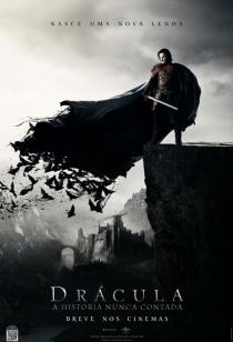 Poster de: Drácula - A História Nunca Contada