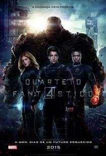 Quarteto Fant�stico