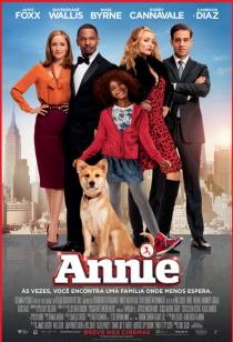 Poster de: Annie