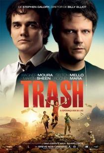Trash - A Esperan�a Vem do Lixo