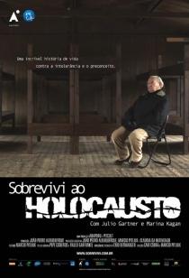 Sobrevivi ao Holocausto