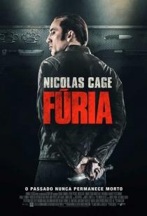 Poster de: Fúria