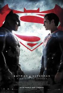 Batman Vs. Superman: A Origem da Justiça