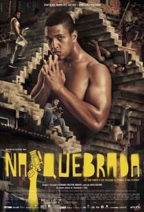 Poster de: Na Quebrada