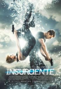 Poster de: A Série Divergente: Insurgente
