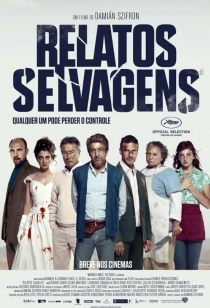Poster de: Relatos Selvagens