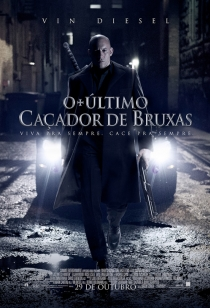 O �ltimo Ca�ador de Bruxas