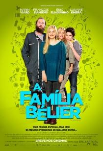 Poster de: A Família Bélier