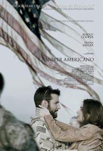 Poster de: Sniper Americano