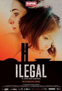 Poster de: Ilegal