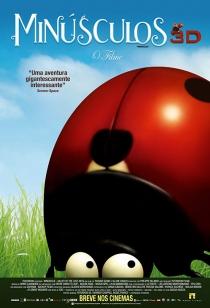 Min�sculos - O Filme