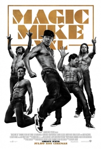 Poster de: Magic Mike XXL