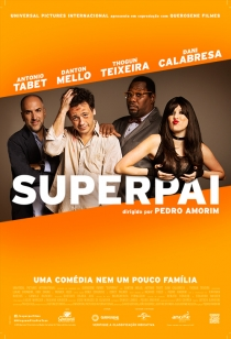 Poster de: Superpai