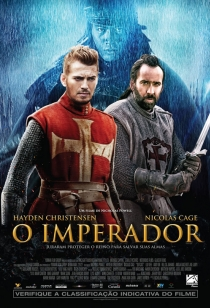 Poster de: O Imperador