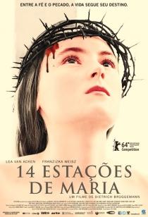 14 Esta��es de Maria