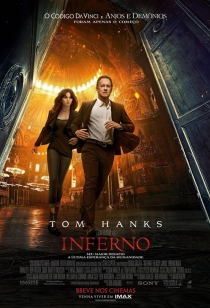 Inferno - O Filme Dublado