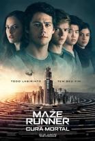 Maze Runner: A Cura Mortal