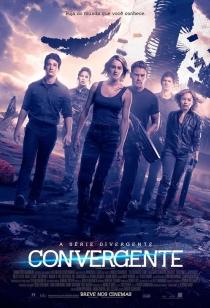 A S�rie Divergente: Convergente
