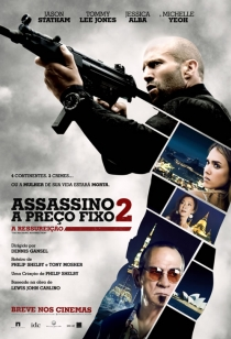 Assassino a preço fixo 2 - A ressureição