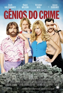G�nios do Crime